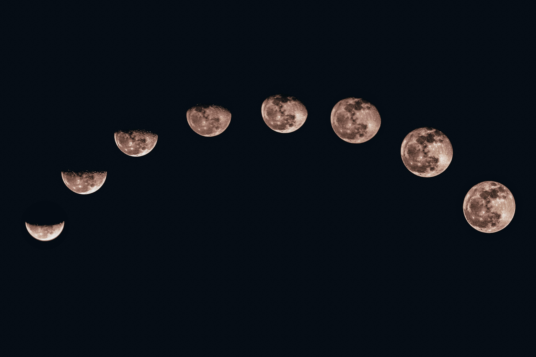Calendrier Pleine Lune Juillet 2022 Calendrier lunaire : Les phases de la lune   Alarme Météo